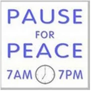 pause for peace app