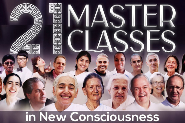 21-masterclass
